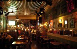 ресторан Литрбол 1