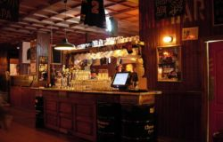 ресторан Литрбол 3