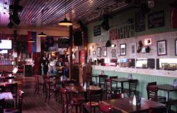 ресторан Литрбол 4