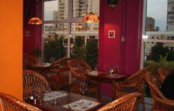 ресторан ливорно 1