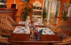 ресторан ливорно 2