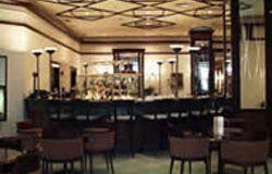 ресторан лобби 1