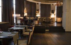Ресторан Лубянский 1
