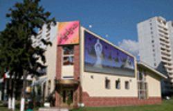 Ресторан Лукум 1