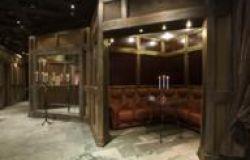 ресторан люкс 5