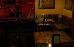 ресторан Мадам Галифе 5