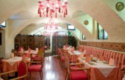 ресторан махараджа 1