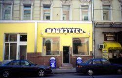 ресторан манхэттен 1