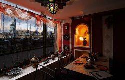 ресторан марокана 2