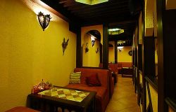 ресторан марокана 7