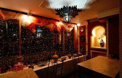 ресторан марокана 8