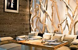 ресторан майклс 1