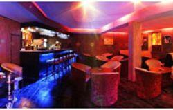 ресторан Медяник club 1