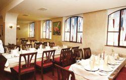 ресторан Медяник club 2