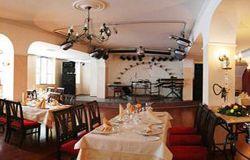ресторан Медяник club 3