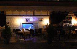 ресторан Медяник club 4