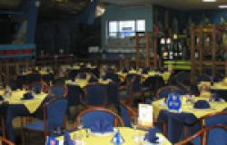 ресторан Мегасфера 1