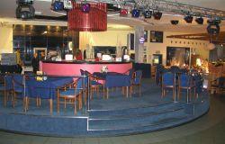 ресторан Мегасфера 3