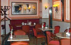 ресторан меланж 3