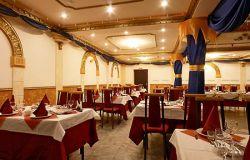 ресторан Менга 1