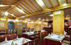 ресторан Менга 2