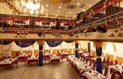 ресторан Менга 3