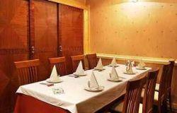 ресторан Менга 4