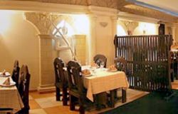 ресторан Менуа 2