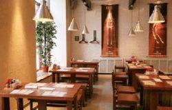 ресторан Менза 1