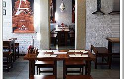 ресторан Менза 2