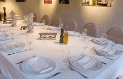 ресторан мили 1