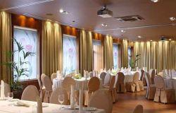 ресторан мили 3