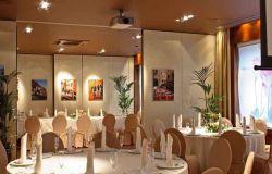 ресторан мили 4