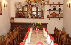 ресторан молдова 4