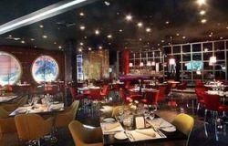 ресторан Молодая Гвардия Cadilluck 1