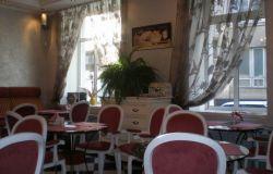 ресторан Монпансье 1