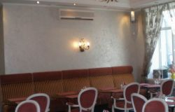ресторан Монпансье 2