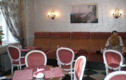 ресторан Монпансье 3