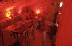 ресторан Монтероссо 1