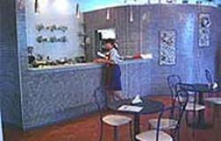 ресторан Моня 1