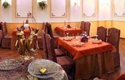 ресторан московская кухня 2