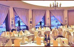 ресторан Московского городского гольф-клуба 1