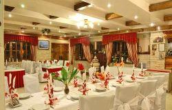 ресторан Муган 1