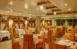 ресторан Муган 2