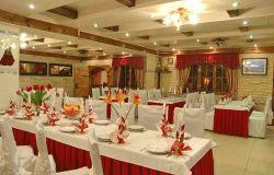 ресторан Муган 3