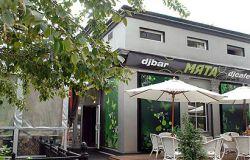 ресторан мята 4