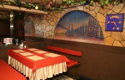 ресторан на басманной 2