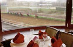 ресторан на ипподроме 1