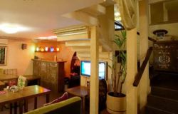 ресторан на лестнице 5