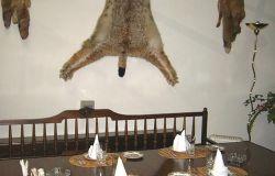 ресторан Национальный русский охотничий клуб 1